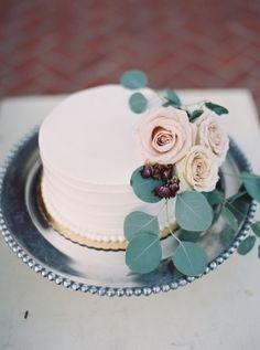 Rustic-Organic Farm Wedding Inspiration
