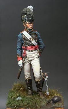 British Royal Horse Artillery 1814