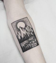 Cardiff, Triangle, Thankful, Cabin, Tattoos, Instagram, Design, Draw, Tatuajes