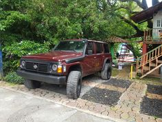 Nissan Patrol, Rigs, Offroad, Trucks, Vehicles, Shopping, Autos, Wedges, Off Road