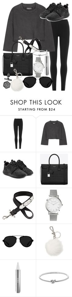 """""""Untitled #19537"""" by florencia95 ❤ liked on Polyvore featuring moda, DKNY, adidas Originals, NIKE, Yves Saint Laurent, Givenchy, Larsson & Jennings, 3.1 Phillip Lim, Michael Kors i Christian Dior"""