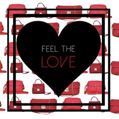 Scrambling for a last minute Valentines Day present? Show your love with some stylish, genuine leather! www.shoptaws.com