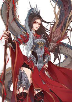 Visit the post for more. Visit the post for more. Anime Art, Fantasy Characters, Character Design, Anime Fantasy, Character Art, Beautiful Fantasy Art, Anime Warrior, Art, Anime Drawings