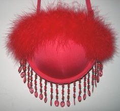 How to make a purse out of a bra! What a great white elephant gift! Hee hee hee | best stuff