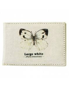 Ecology - Butterfly Card Holder - £5.99