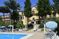 Our hotel in Sant Agata--Hotel Delle Palme
