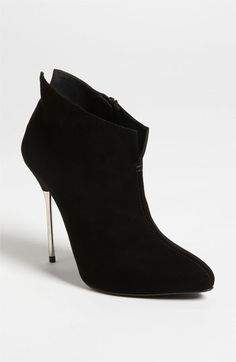 Stuart Weitzman 'Middle' Bootie available at #Nordstrom