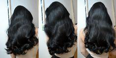 sophie czerymoja, pielęgnacja włosów, hair care: Aktualizacja włosowa, Maj