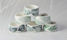 Ceramics | Katherine Wheeler #contemporary #jewelry