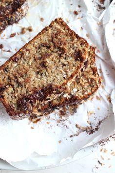 Healthy Recepies, Cinnabon, Banana Bread, Meals, Cooking, Fitness, Aga, Recipes, Food