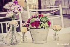 Detalhe mesa de família.  Hugo♡Laysa. Studio Decorato.