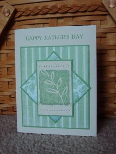 Father's Day 2008 by PH in VA - Cards and Paper Crafts at Splitcoaststampers