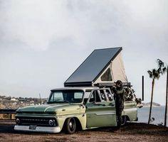 pick ups #trucks Jeep Pickup Truck, Custom Pickup Trucks, Vintage Pickup Trucks, Classic Pickup Trucks, C10 Trucks, Chevy Pickup Trucks, Hot Rod Trucks, Chevy C10, Chevrolet Trucks