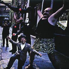 The Doors - Strange Days - 1967 - http://www.youtube.com/watch?v=RbMS0BzOMV0