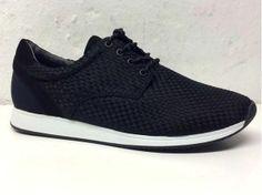 Sneakers Vagabond Svart