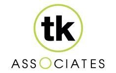 TK Associates' logo