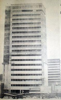 1971 Edificio Carvajal