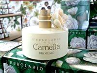L'Erbolario - Camelia Profumo #Ciao