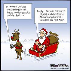 Die 16 besten Bilder von Weihnachten lustige Bilder in 16 | Funny ...
