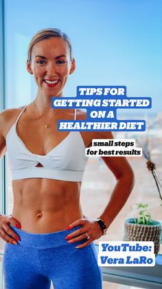 Fitness Workout For Women, Women's Fitness, Fitness Journal, Health And Fitness Tips, Health Tips, Health And Wellness, Fitness Motivation, Beat Diabetes, Youtube Workout