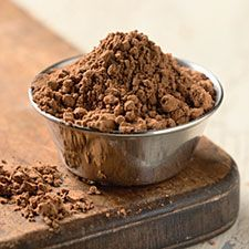 Grape Seed Flour - 8 oz. Great for baking and adds taste and texture to baking. Other varieties can add other flavors.