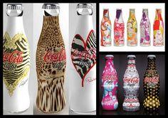 Coca-colas personalizadas