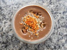 Feed Your Brain with this amazing breakfast smoothie