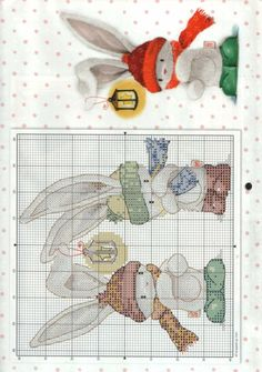 Gallery.ru / Фото #131 - The world of cross stitching 221 - tymannost