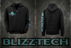 Create new apparel designs for Blizztech Snow Management! by sunflowers