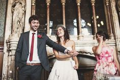 Manchester Town Hall Deaf Institute wedding photographer 042.jpg