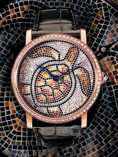 #chronowatchco turtle watch - so cute!