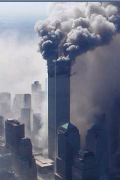 Sad History 9-11