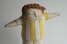 anne-sophie gilloen sculpture céramique contemporaine   SCULPTURES
