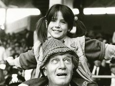 """Veteran actor George Gaynes has died at the age of 98. After he passed away in North Bend, Washington, his """"Punky Brewster"""" co-star Soleil Moon Frye, who played his foster daughter, took to Instagram to pay tribute to him. She wrote, """"When I reflect…"""