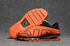 Cheap Nike Air Max Flair 2017 KPU Running Shoes Training Orange/Black 942236 008 For Sale . The Nike Air Max Flair puts a modern spin on the iconic Air Max with its urban aesthetic, fast silhouette, durable materials and responsive cushioning buil. Nike Air Max Running, Cheap Nike Air Max, New Nike Air, Running Shoes For Men, Mens Running, Wholesale Nike Shoes, Nike Shoes For Sale, Cheap Wholesale