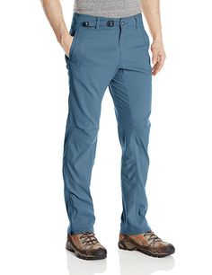 prAna Men's Wyatt Pant ** This is an Amazon Affiliate link. Details can be found by clicking on the image.