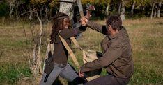 The Walking Dead Season-Finale Recap: Same As It Ever Was