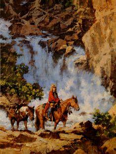 CMDudash - Western - Gallery3
