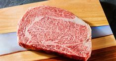 Wagyu Ribeye, Wagyu Beef, Marbled Beef, Meat Delivery, Best Meat, Cooking Videos, Roast Beef, Steak Recipes