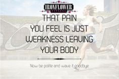IronFlower Fitness Miami