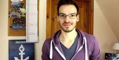 Campus-Tour an der Uni Kiel - Pointer-Vlogger Patrick nimmt dich in seinem neuen Video mit auf eine Campus-Tour an die Christian-Albrechts-Universität zu Kiel.