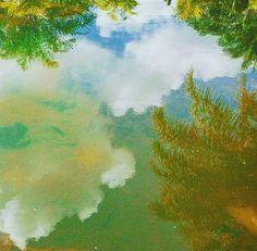 Clouds...reflex by Ednelson Santos on 500px