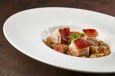 Ribollita by chef Nicola Michieletto CAST Alimenti - La scuola dei mestieri del gusto - www.castalimenti.it