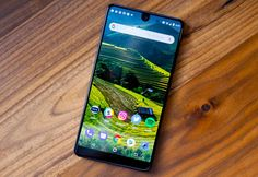 Essential Phone goes on sale in Sprint stores September 14th - http://www.sogotechnews.com/2017/09/13/essential-phone-goes-on-sale-in-sprint-stores-september-14th/?utm_source=Pinterest&utm_medium=autoshare&utm_campaign=SOGO+Tech+News