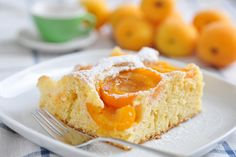 A apricot cake is not only popular in Austria. The Austrian apricot cake also tastes good to Germans. A apricot cake is not only popular in Austria. The Austrian apricot cake also tastes good to Germans. Almond Recipes, Pie Recipes, Dessert Recipes, Cooking Recipes, Easy Recipes, No Bake Desserts, Just Desserts, Spring Desserts, Healthy Desserts