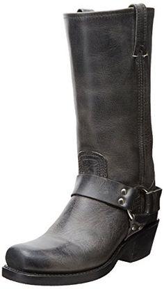 FRYE Women's Harness 12R Boot - http://prettyinboots.com/frye-womens-harness-12r-boot/