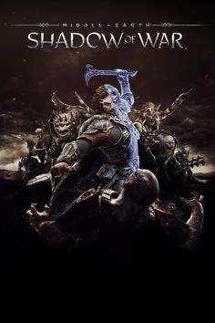 Get Middle-Earth: Shadow Of War release date (Xbox One, cover art, overview and trailer. The sequel to the critically-acclaimed Middle-Earth: Shadow of Mordor - winner of over 50 industry awards - arrives this August, continuing the original story of. Shadow Of Mordor, Jeux Xbox One, Xbox One Games, Ps4 Games, Playstation Games, L'ombre Du Mordor, Media Sombra, Instant Gaming, Lord Sauron