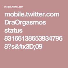 mobile.twitter.com DraOrgasmos status 831661386539347968?s=09