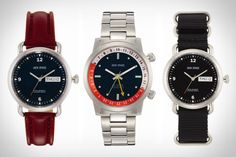 JACK SPADE WATCHES