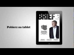 """""""Brief"""" na tablet jest za darmo. Zobaczcie kilka materiałów z dostępnego obecnie wydania."""
